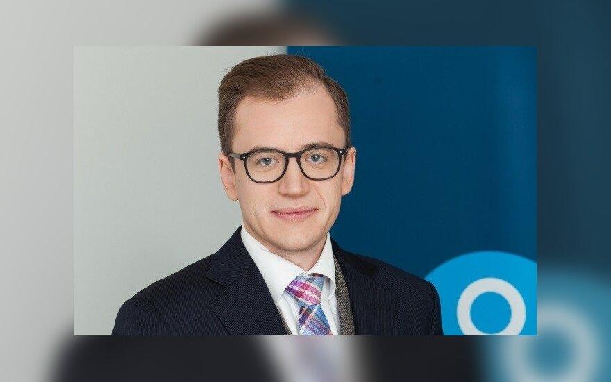 """""""Mokilizingas"""" parduodamas už 15 mln. eurų"""