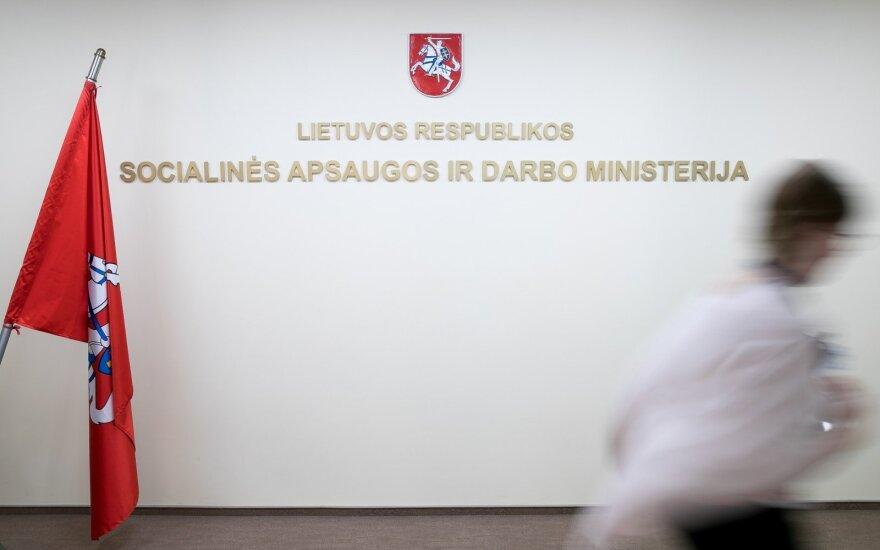 Planuojama kurti lietuvių kilmės asmenų perkėlimo iš krizių zonų sistemą