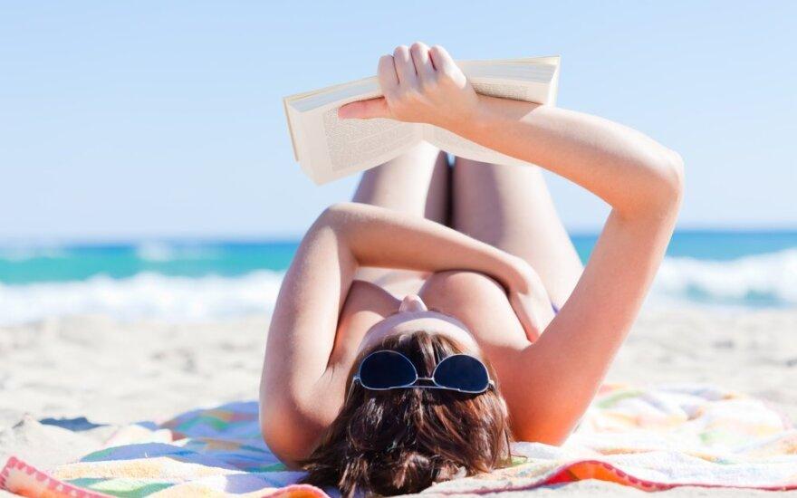 6 patarimai, ką daryti, nudegus odą saulėje: padės nuo skausmo ir raudonumo