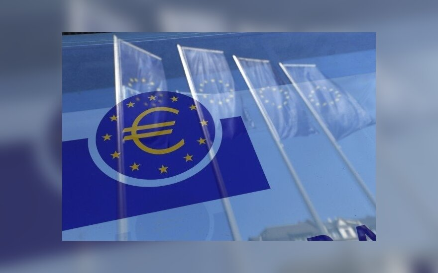 Lithuanian MPs criticize European Commission and ECB for failing to analyze global recession
