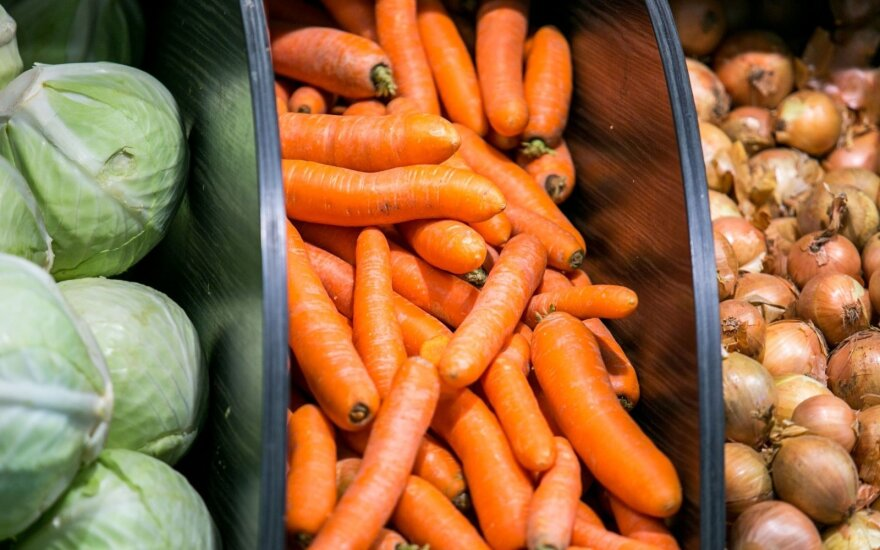 Lietuviškos daržovių veislės: kurias geriausia rinktis?