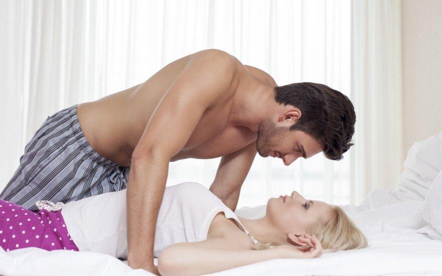 Priežastys, kodėl silpnas lytinis potraukis gali būti šis tas rimčiau