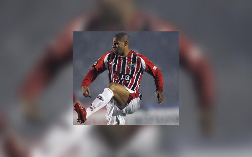 "Adriano (""Sao Paulo"")"