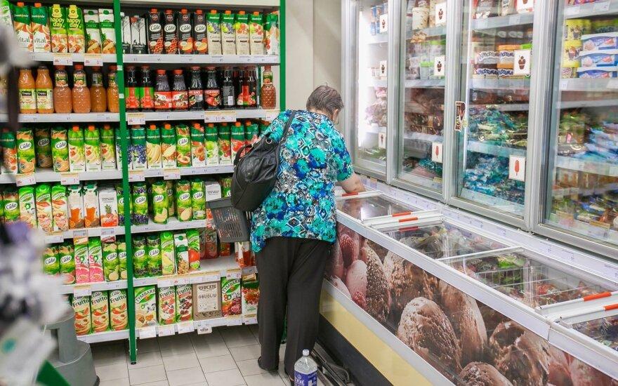 Prekybininkai: Lietuva – pigi šalis, nes dauguma produktų čia pigesni nei svetur