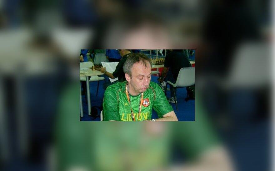 Vidmantas Mališauskas