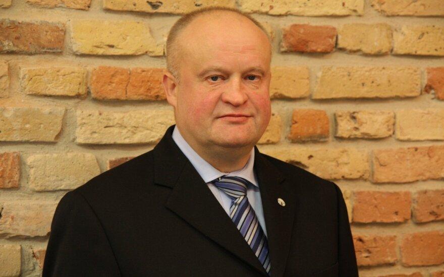 Gintaris Šatkus