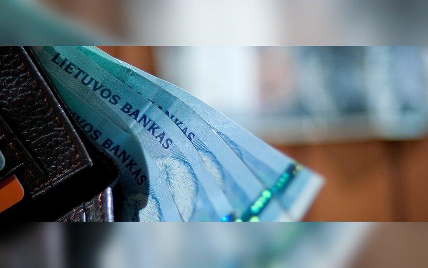 Kaune sulaikytas bankroto administratorius