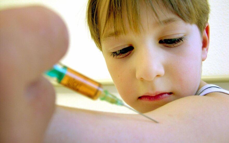 Naujiems mokslo metams artėjant medikų priminimas: skiepai – efektyviausia apsaugos priemonė nuo infekcinių ligų