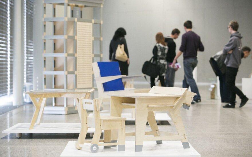 Kokie baldai patinka lietuviams: sako viena, bet renkasi kita?