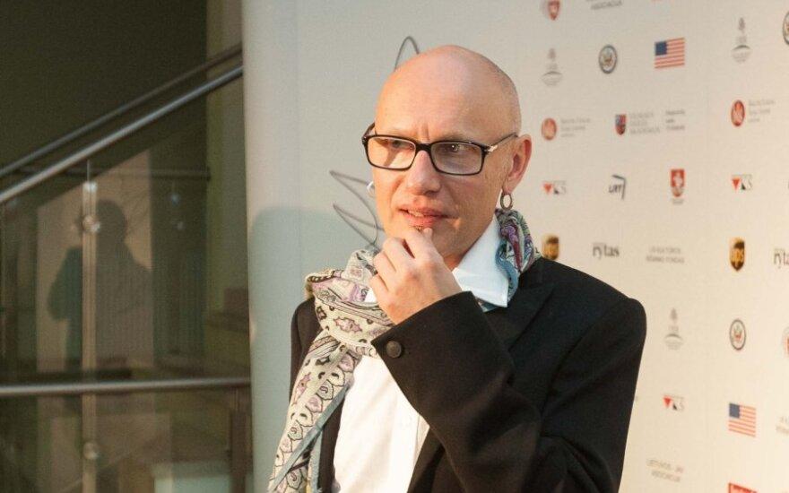 Vašingtono stotyje bus eksponuojama lietuvių menininko skulptūra