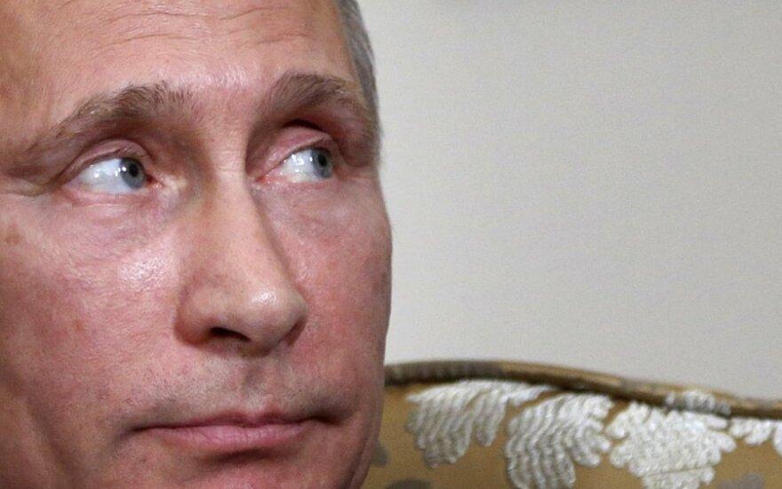 DELFI komentatoriai įvertino paskutinį Rusijos žingsnį
