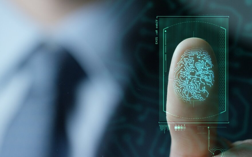 50 countries ranked by how they collect biometric data and what they do with it