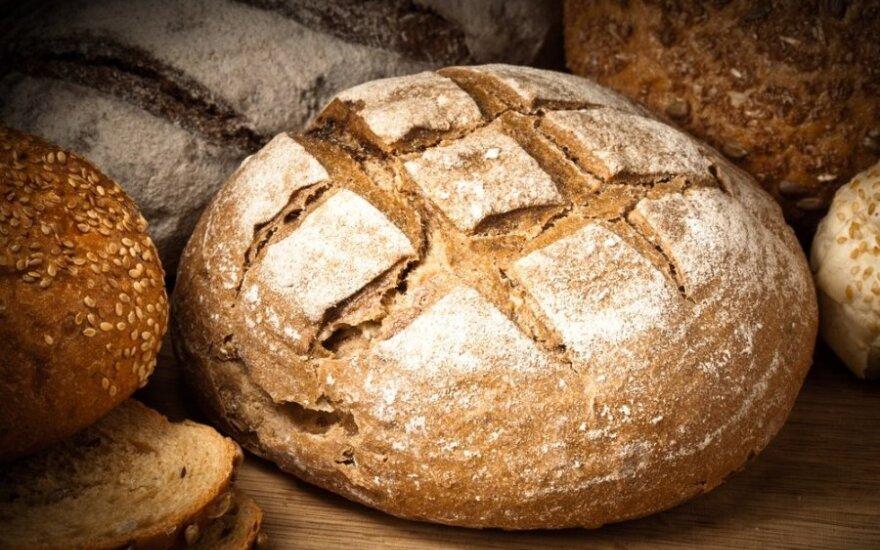 Ką daryti, kad duona kuo ilgiau išliktų skani