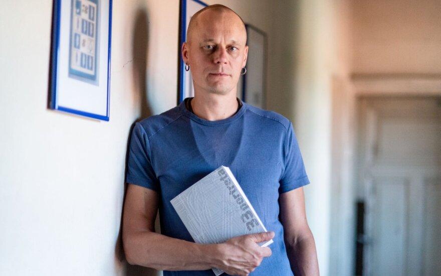 Gediminas Kajėnas