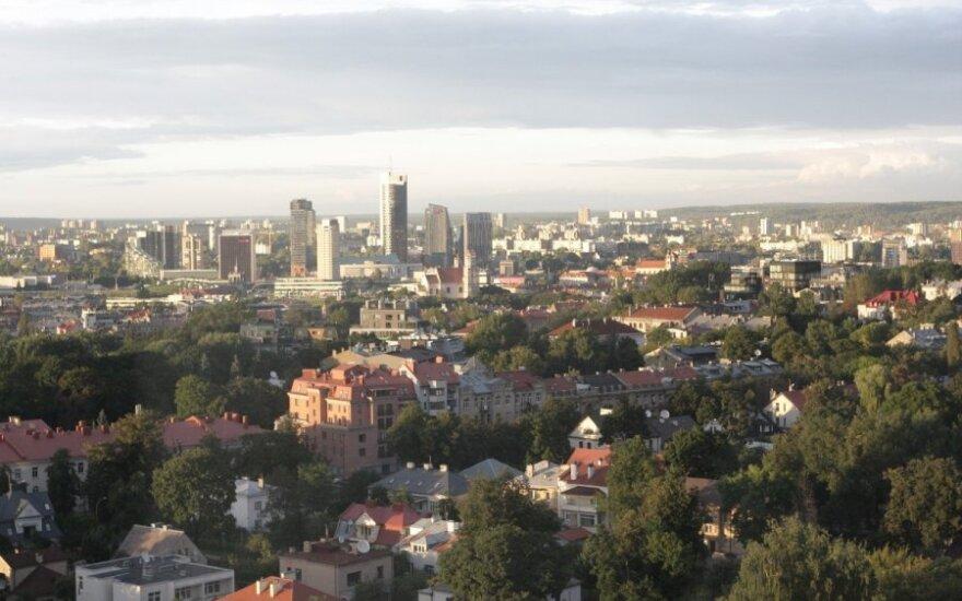 Išsakė, kas Vilniuje džiugina, o kas kelia galvos skausmą