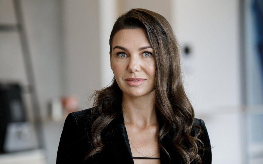 Jurgita Stoškienė