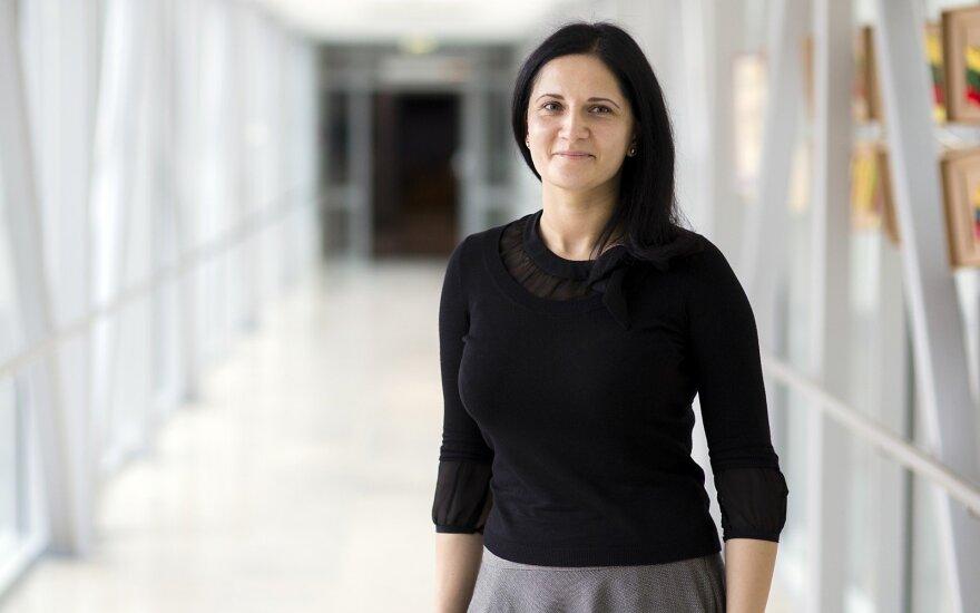 Monika Čiuldytė-Kačerginskienė