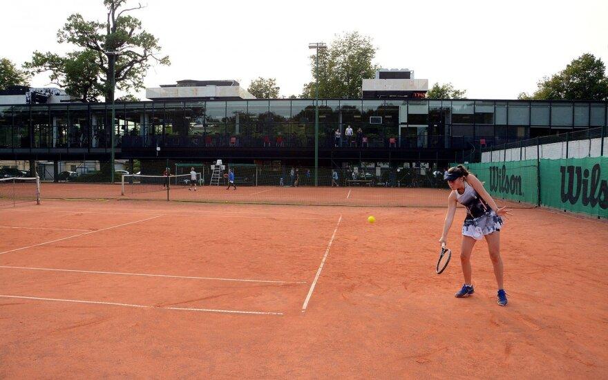 """""""Kaunas Open"""" teniso turnyras / Foto: """"Kaunas Open"""""""