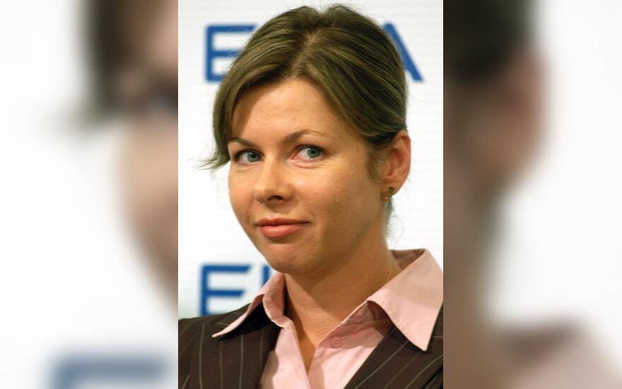 Rūta Prusevičienė.