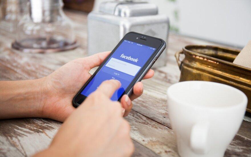"""10 dalykų, kurie jokiu būdu neturėtų atsidurti jūsų """"Facebook"""""""