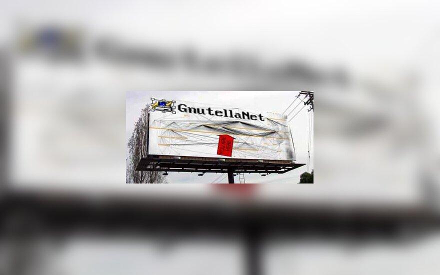 """""""Gnutella"""""""