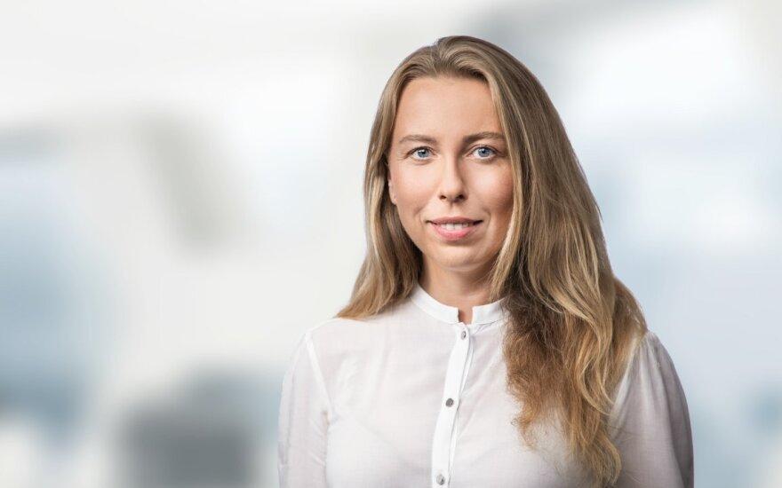 Kristina Matvejenkaitė