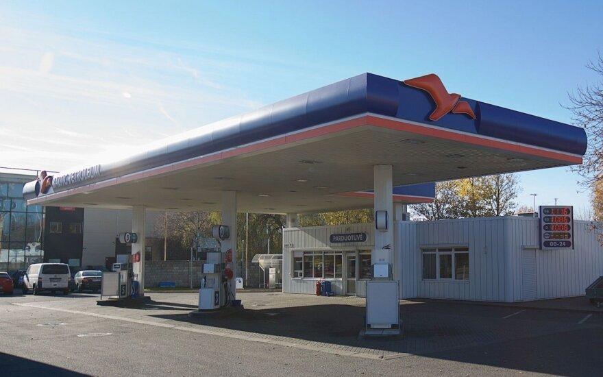 """Nuostolingai dirbusi """"Baltic Petroleum"""" išmokės 2 mln. eurų dividendų"""