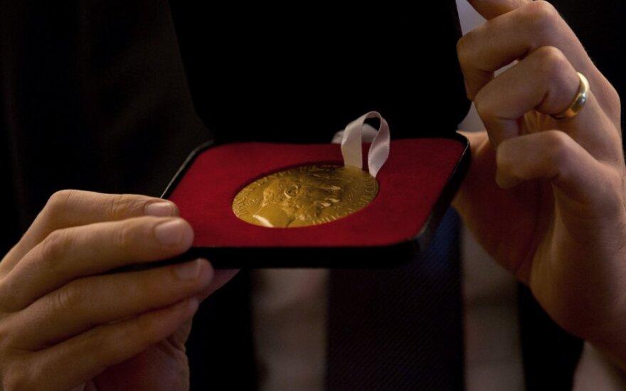 Fieldso matematikos premijos medalis