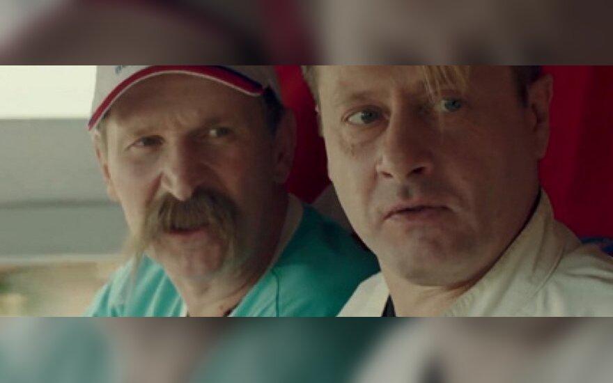 Kino recenzija. Viskas įskaičiuota 2: naujųjų rusų nuotykiai Turkijoje