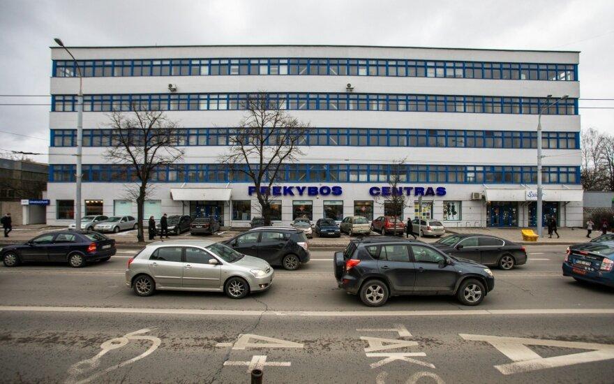 """""""Sparta"""" pardavė kojinių verslą Kazlų Rūdos įmonei VIP"""