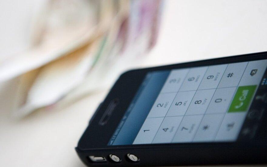 Kaip išsirinkti mobiliojo ryšio planą