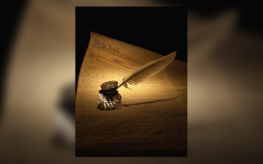 """Apdovanota """"Poezijos pavasario"""" laureatė Z.Mažeikaitė"""