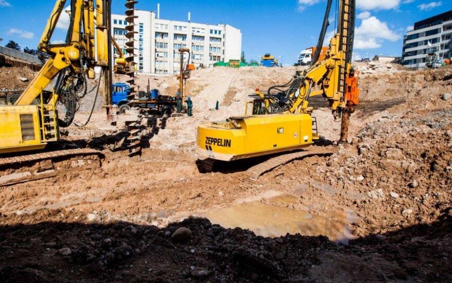 Patikslintos Statybinių atliekų tvarkymo taisyklės