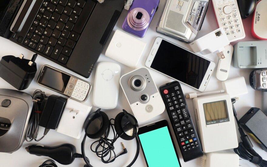Elektronikos atliekos