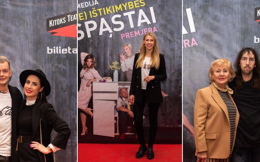 Ingrida Kazlauskaitė, Sandra Daukšaitė-Petrulėnė, Jūratė Norvaišienė