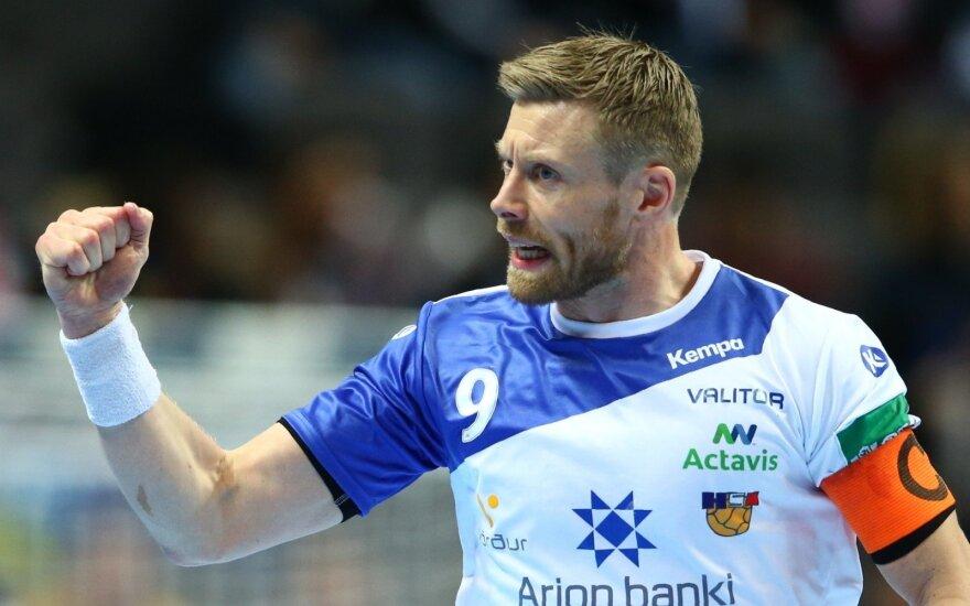 Gudjonas Sigurdssonas