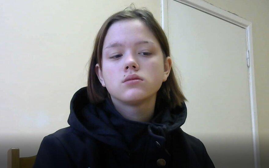 Karolina Noreikaitė