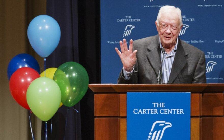 Jimmy Carteris