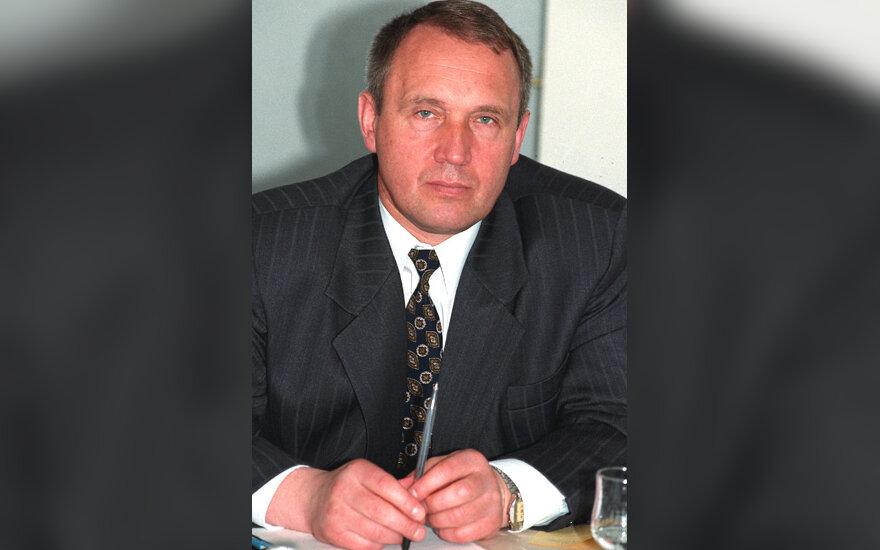 J. Liaudanskas