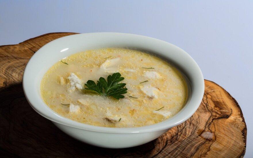 Balta žuvienė
