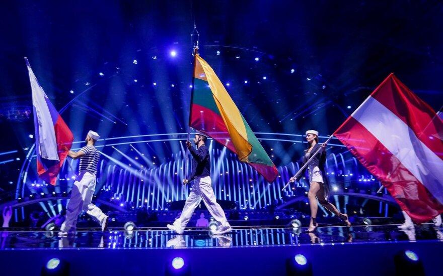 """Bilietų kainos į """"Euroviziją"""" sulaukė pasipiktinimo: žado netekę gerbėjai situaciją vadina beprotybe"""