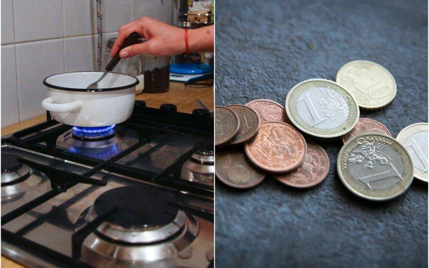 Energijos taupymas