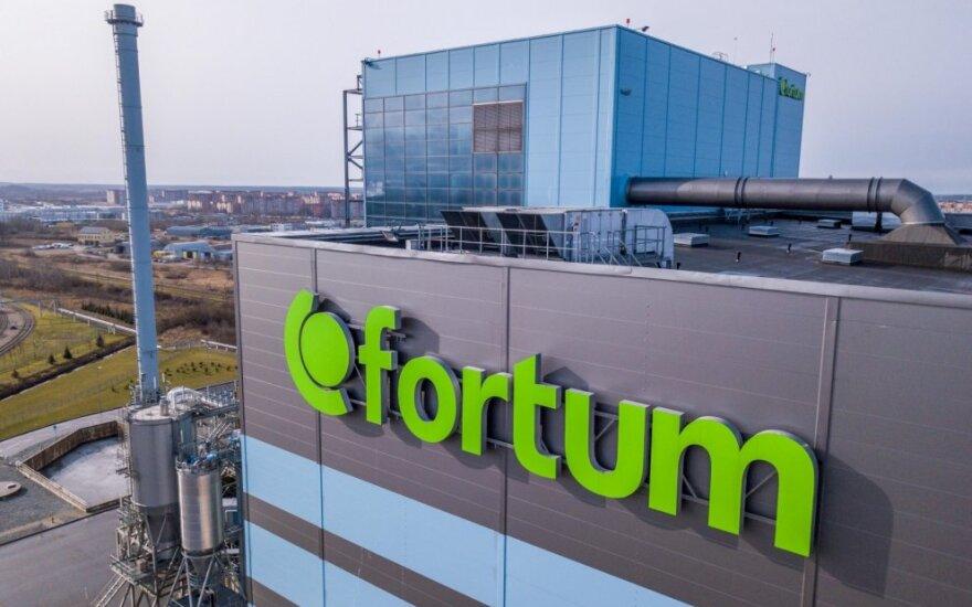 """""""Fortum"""""""