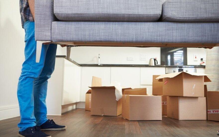 Pirkėjai ne visada teisūs: kada neatgausite pinigų už nekokybiškus baldus