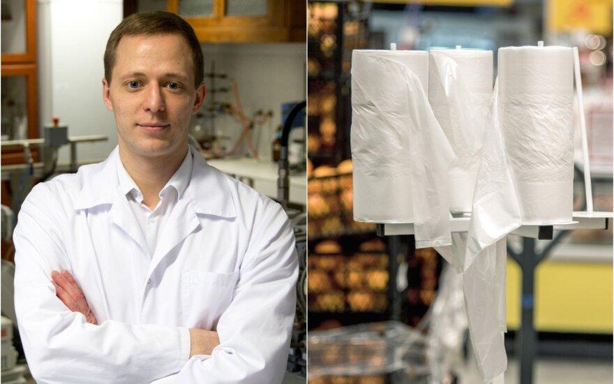 dr. P. P. Danilovas