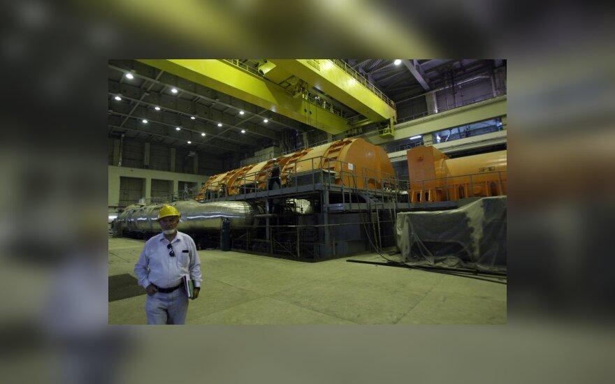 Irane nužudytas branduolinės fizikos ekspertas