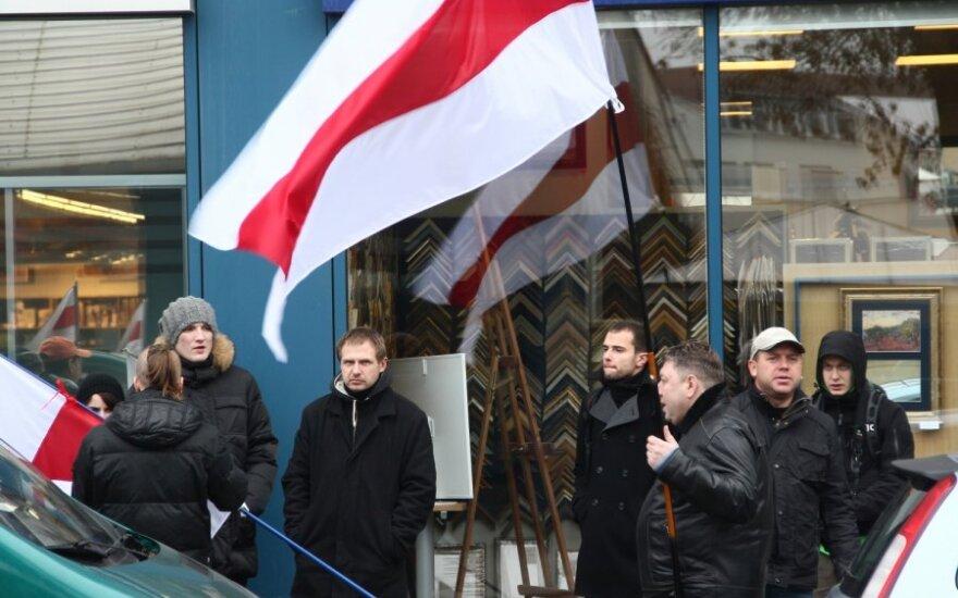 Baltarusijos liaudies frontas dalyvaus 2012 metų parlamento rinkimuose