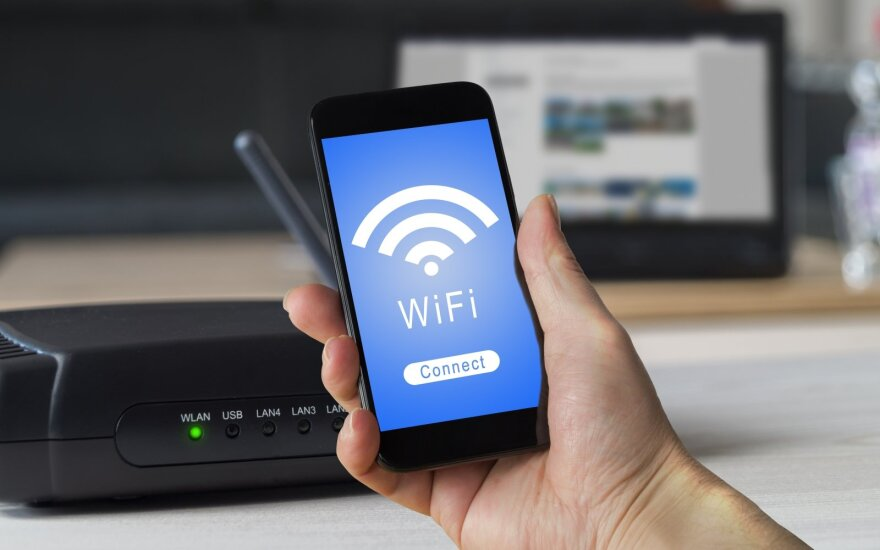 Cyber security center warns about WiFi equipment risk: servers can register users and collect data
