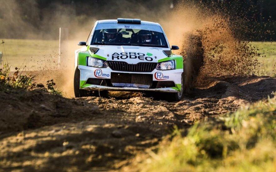Lietuvos automobilių ralio čempionatas