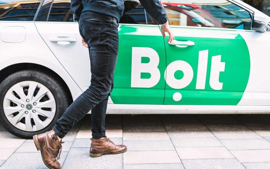 """""""Bolt"""""""
